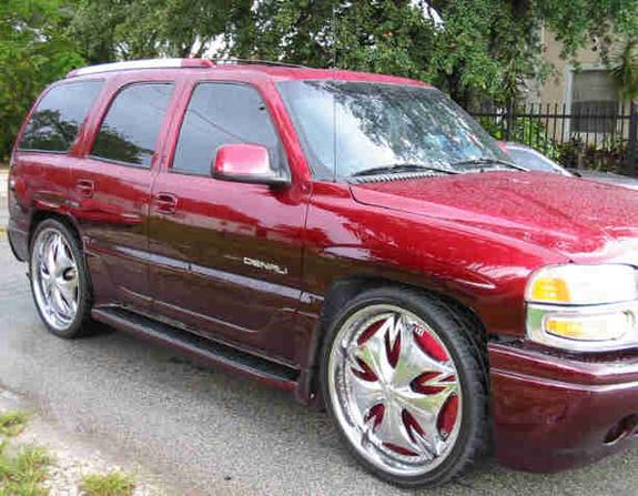 Another dubs_dot_com 2002 Chevrolet Avalanche post... - 5748222