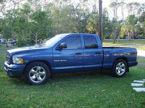 james___d 2004 Dodge Ram 1500 Regular Cab Specs, Photos ...