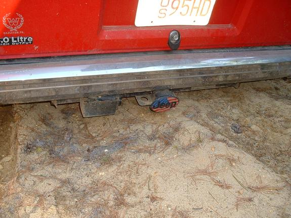 Another redxjraider 1995 Jeep Cherokee post... - 5751668