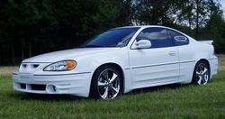 Another bagged02gt 2002 Pontiac Grand Am post... - 5752514