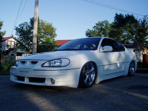 Another bagged02gt 2002 Pontiac Grand Am post... - 5752520