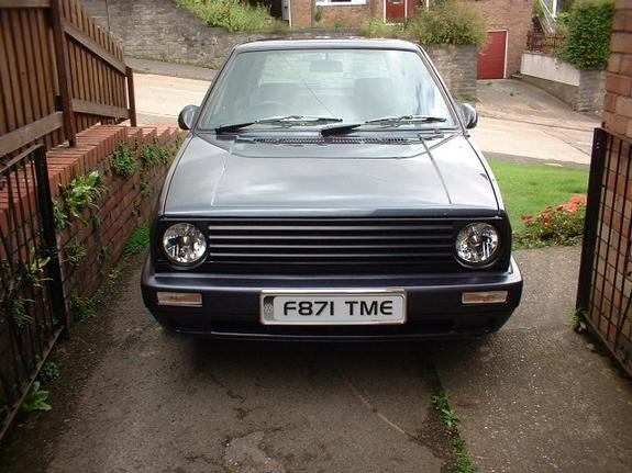 Another dave17r 1989 Volkswagen GTI post... - 5751489