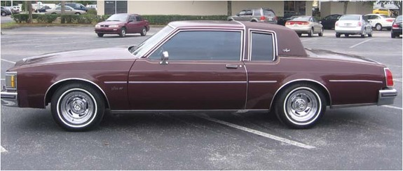 Another RidingLow83 1983 Oldsmobile Delta 88 post... - 5754981