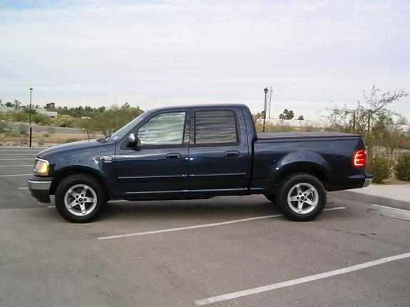 supercrewkc 2002 ford f150 regular cab specs photos modification info at cardomain. Black Bedroom Furniture Sets. Home Design Ideas