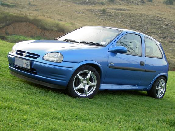 sloshcorsa 1998 opel corsa specs photos modification info at cardomain. Black Bedroom Furniture Sets. Home Design Ideas