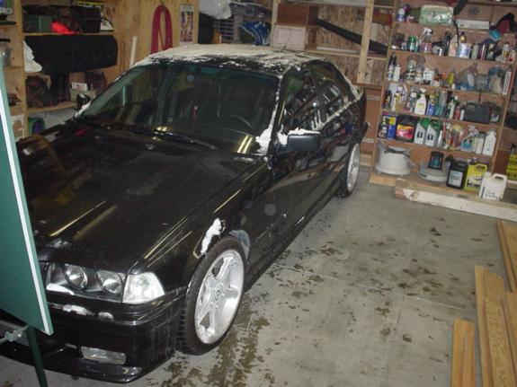 Another Charkycar4567 2005 BMW 3 Series post... - 5765321