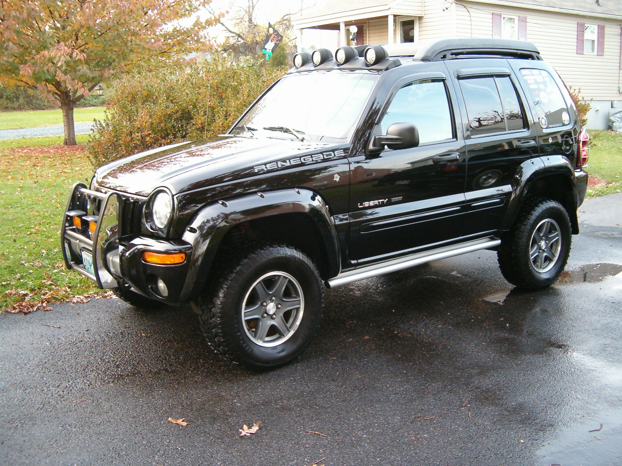 speleorelic 2003 jeep liberty specs photos modification info at cardomain. Black Bedroom Furniture Sets. Home Design Ideas