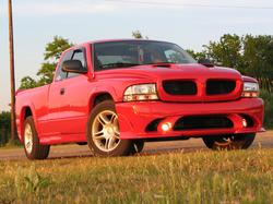 MoparDrvn 2002 Dodge Dakota Regular Cab & Chassis
