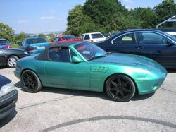 GreenCleans 1989 Mazda Miata MX-5