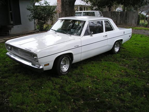 1969 Plymouth Valiant 1969 Plymouth Valiant