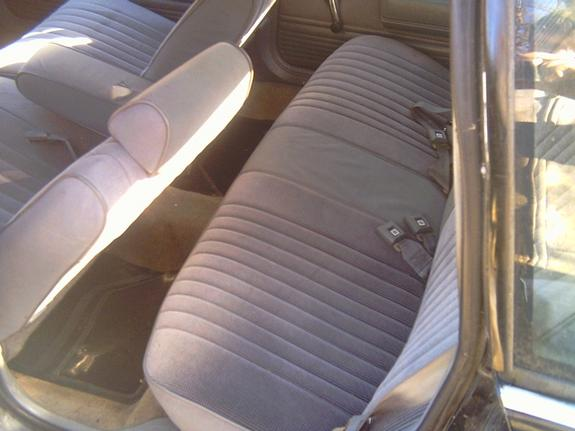 Another chevyrules17 1989 Chevrolet Celebrity post... - 5769257