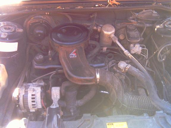 Another chevyrules17 1989 Chevrolet Celebrity post... - 5769268