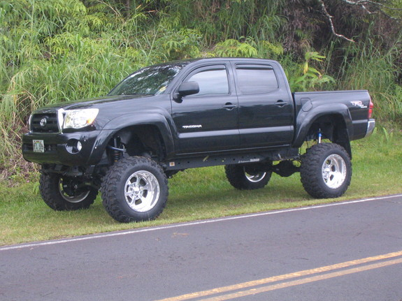 Body Lift Toyota Nation Forum Toyota Car And Truck Forums