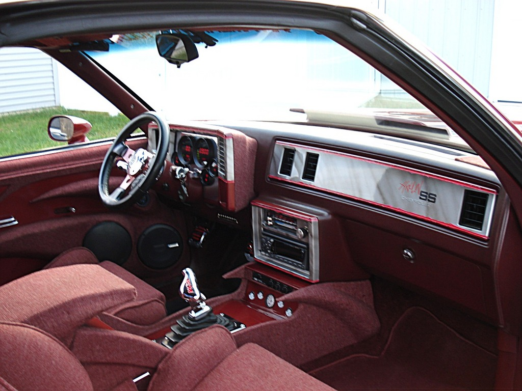 83 El Camino Interior Related Keywords 83 El Camino Interior Long Tail Keywords Keywordsking