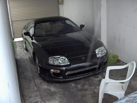 Another ghoshee 1995 Toyota Supra post... - 5772335