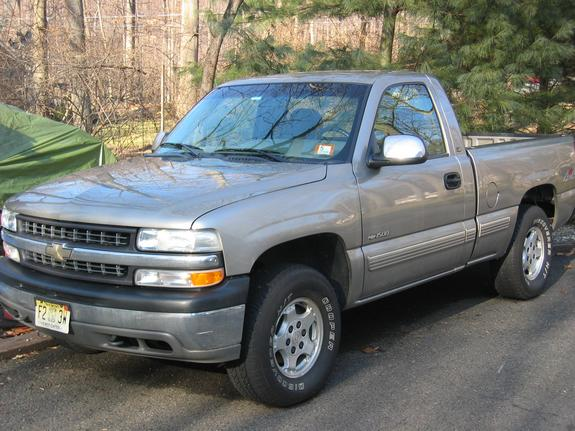 je98ep 1999 chevrolet silverado 1500 regular cab specs photos modification info at cardomain. Black Bedroom Furniture Sets. Home Design Ideas