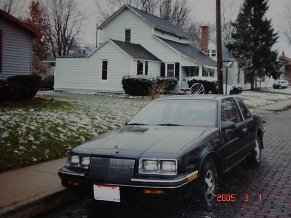 Another david_16_87 1985 Buick Somerset post... - 5784117