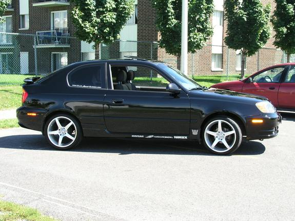 Slickoncement 2003 Hyundai Accent 7980430002_large