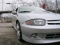 redcavi2002s 2003 Chevrolet Cavalier