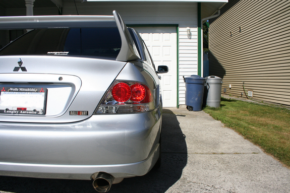 bmiranda23 2005 Mitsubishi Lancer Specs Photos Modification Info