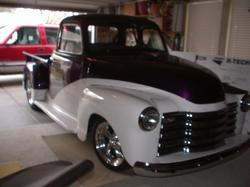 brads48s 1949 Chevrolet C/K Pick-Up