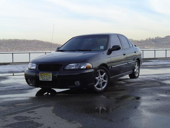Another 1SERious02B15 2002 Nissan Sentra post... - 5791017