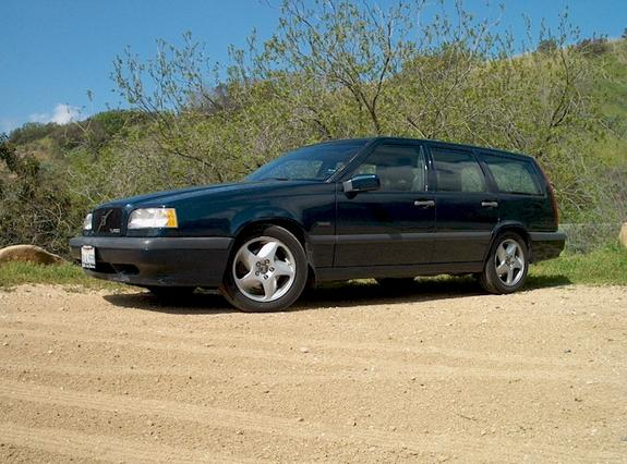 Another 855Turbo 1995 Volvo 850 post... - 5797714