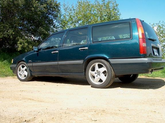 Another 855Turbo 1995 Volvo 850 post... - 5797715