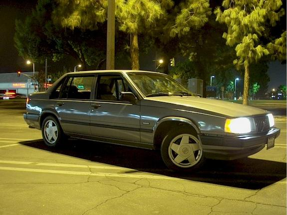 Another 855Turbo 1995 Volvo 850 post... - 5797719