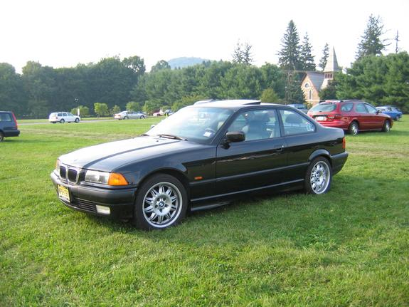 E36 Bimmercrazy S 1998 Bmw 3 Series In Princeton Junction Nj