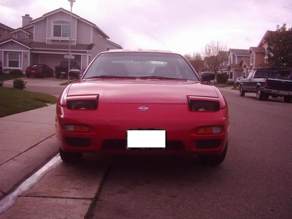 Another 240sxRenegade 1992 Nissan 240SX post... - 5796565