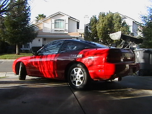 Another 240sxRenegade 1992 Nissan 240SX post... - 5796569