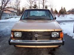 warrior4jah 1985 Dodge Omni America