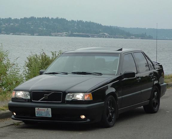 vs flyby 1995 volvo 850 specs photos modification info. Black Bedroom Furniture Sets. Home Design Ideas
