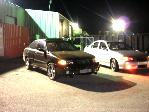 Another nismo_specv02 2002 Nissan Sentra post... - 4413292