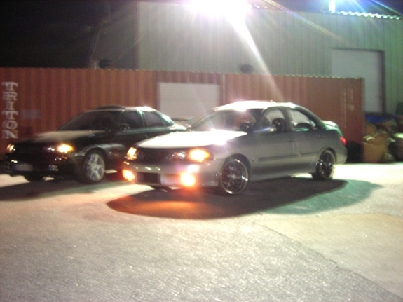 Another nismo_specv02 2002 Nissan Sentra post... - 4413328