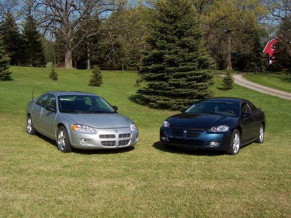 Another Bumpin_RT 2004 Dodge Stratus post... - 5808620