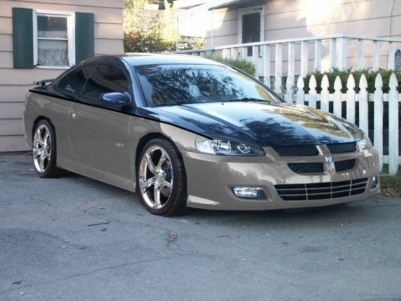 Another Bumpin_RT 2004 Dodge Stratus post... - 5808722