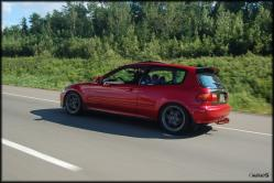 92_si_chick 1992 Honda Civic