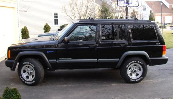 Another Blacklabelz 1998 Jeep Cherokee post... - 5812879