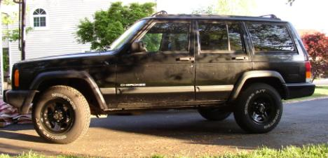 Another Blacklabelz 1998 Jeep Cherokee post... - 5812883