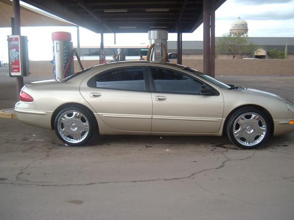 Another reason23 1998 Chrysler Concorde post... - 5812251