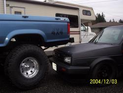 adrenalinjunky11 1987 Ford Ranger Regular Cab