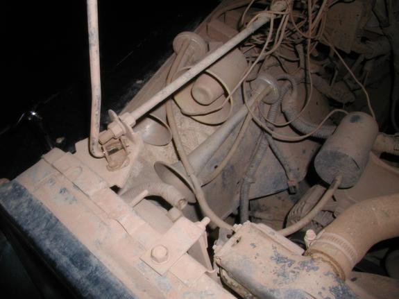 Another ruggedlife 1994 Jeep Wrangler post... - 5815654