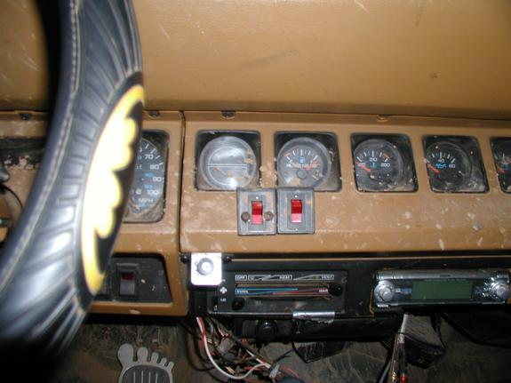 Another ruggedlife 1994 Jeep Wrangler post... - 5815671