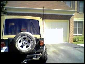 Another ruggedlife 1994 Jeep Wrangler post... - 5815676