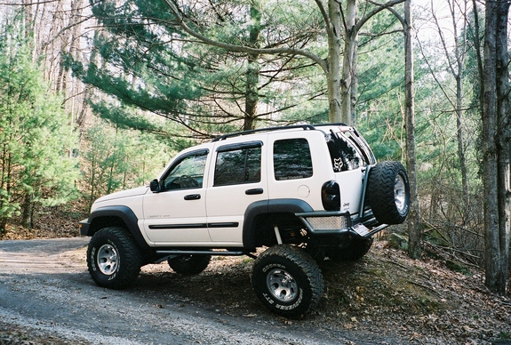 Another kjwidetrack 2003 Jeep Liberty post... - 4552478
