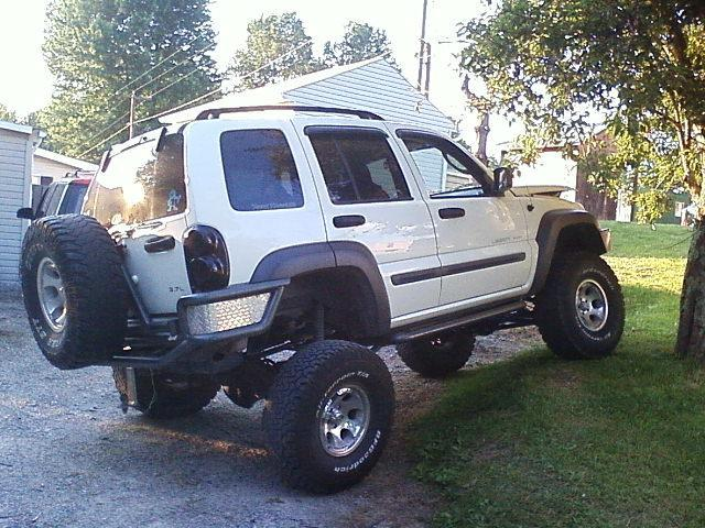 Another kjwidetrack 2003 Jeep Liberty post... - 5820744