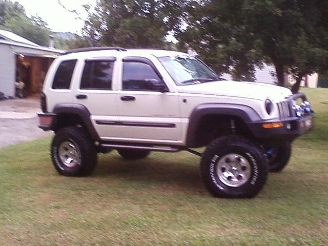 Another kjwidetrack 2003 Jeep Liberty post... - 5820745