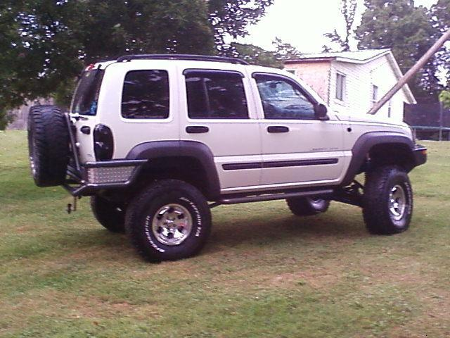 Another kjwidetrack 2003 Jeep Liberty post... - 5820747